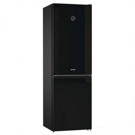 Комбиниран хладилник с фризер NRK6192SYBK