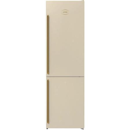 Комбиниран хладилник с фризер NRK6202CLI