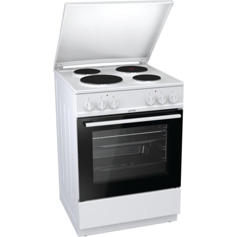 Електрическа печка E6141WB