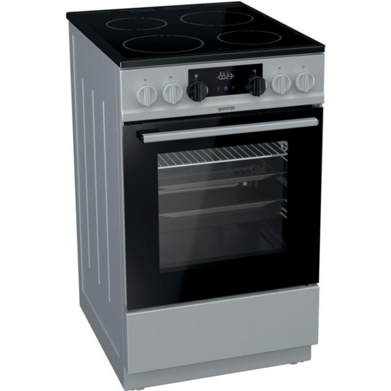 Електрическа печка Gorenje EC5341SG
