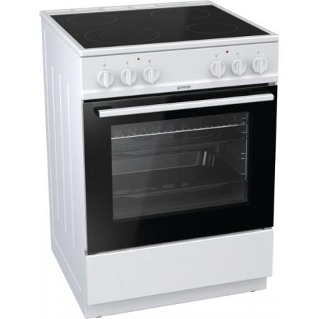 Електрическа печка Gorenje EC6141WC
