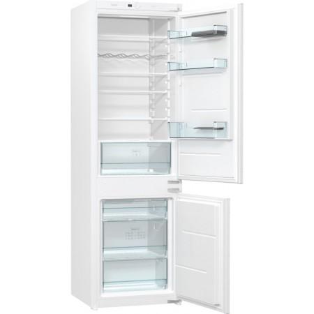 Хладилник & фризер за вграждане Gorenje NRKI4181E1