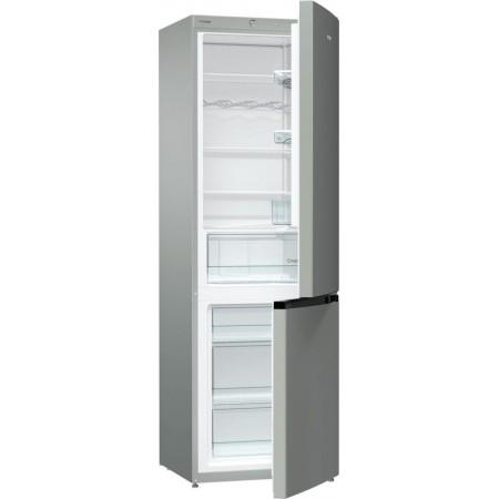 Комбиниран хладилник с фризер Gorenje RK6192AX4