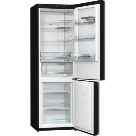 Комбиниран хладилник с фризер NRK612ORAB