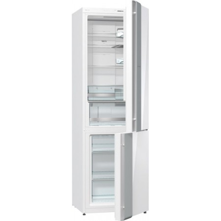 Комбиниран хладилник с фризер NRK612ORAW
