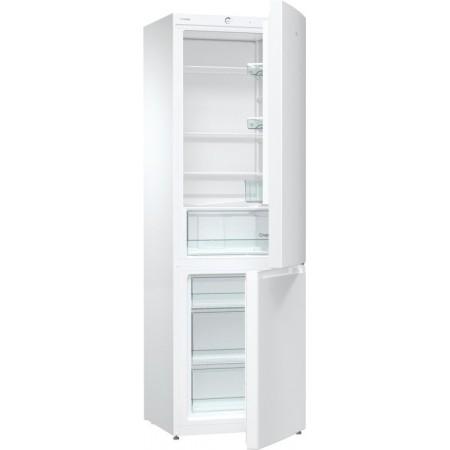 Комбиниран хладилник с фризер RK611PW4