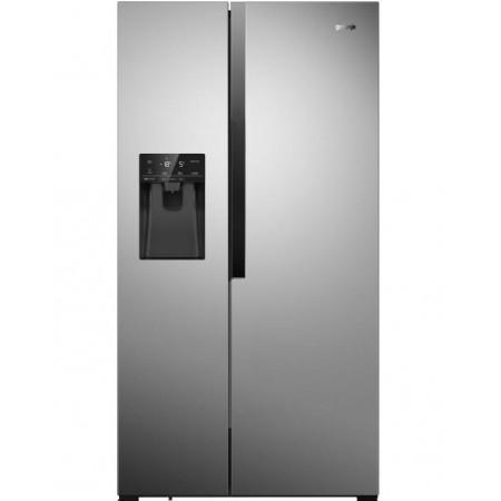 Side-by-Side хладилник Gorenje NRS9182VX