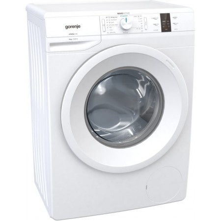 Перална машина свободностояща WP60S3