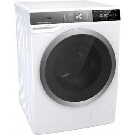 Перална машина свободностояща WS846LN
