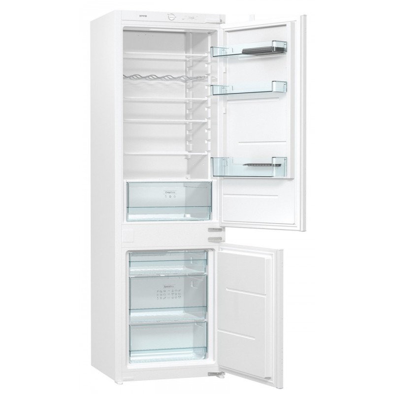 Хладилник & фризер за вграждане Gorenje RKI4181E1